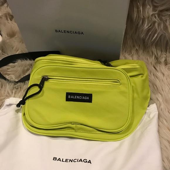 Balenciaga Bags   Balenciaga Fanny Pack